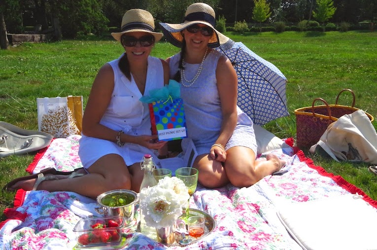 The Best Picnic Set Up Award: The Southlands Cup (BTBU)