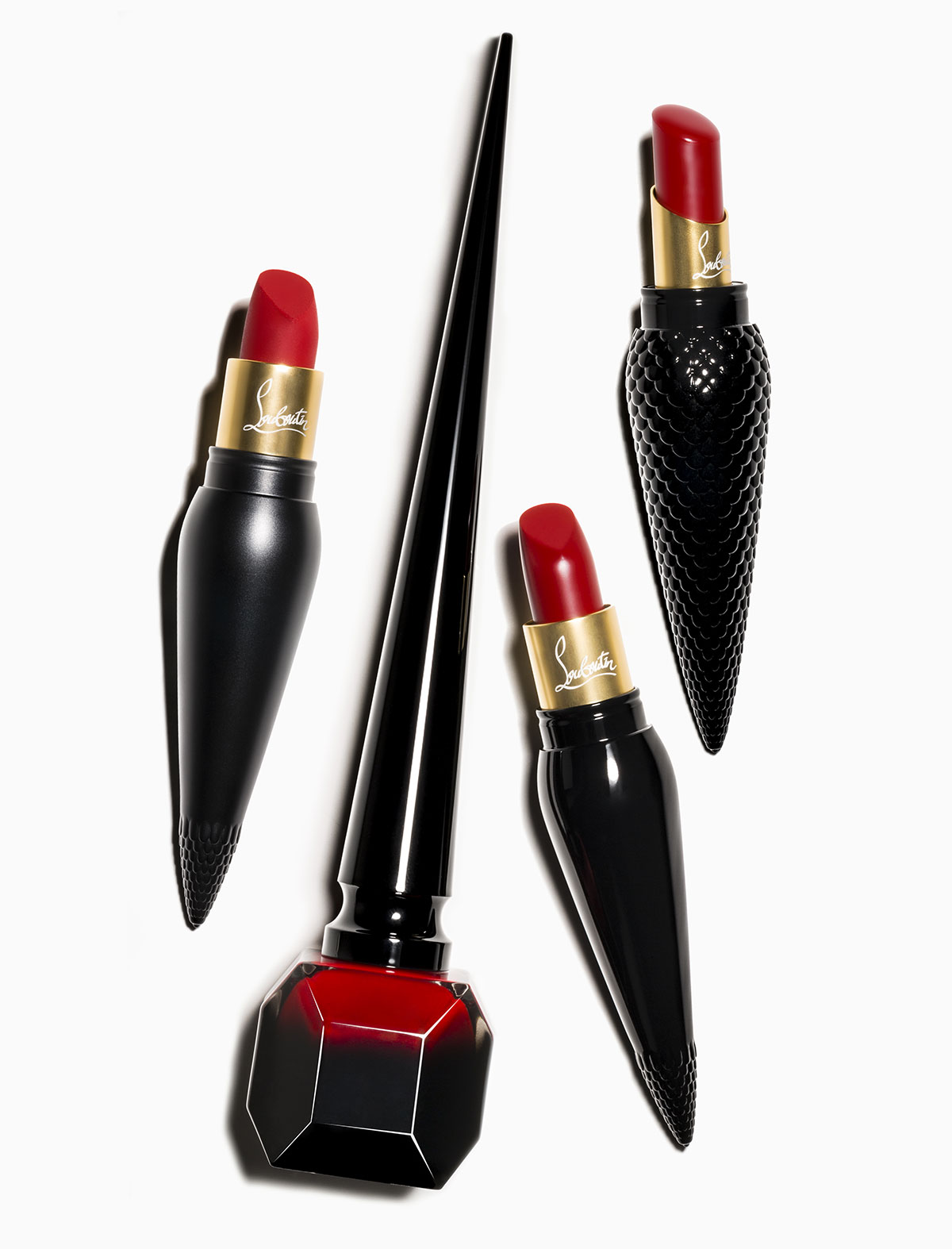 beauty, Beauty & Care, Christian Louboutin, lipstick, saks, louboutin, news, culture and trend