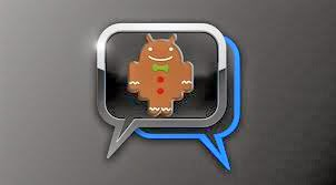 Download BBM Android For ARMv6 (Gingerbread)