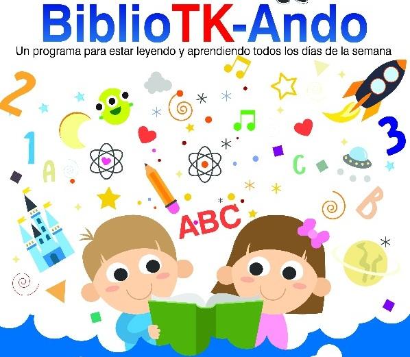 BiblioTK-Ando