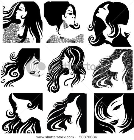 http://2.bp.blogspot.com/-1Adf5odxRKA/TzmsL9vSIeI/AAAAAAAAASE/Dp-6Xf-loKI/s1600/stock-photo-raster-set-of-closeup-silhouette-portrait-of-beautiful-woman-with-long-hair-from-my-b.jpg
