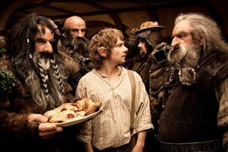 O Hobbit: Uma Jornada Inesperada