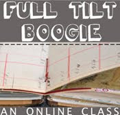 MAM Full Tilt Boogie Class