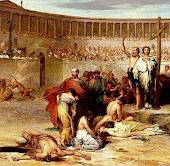 La Gesta de los Mártires