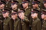 Fuerzas de élite - Asia