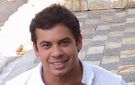 Rodrigo Cardoso Silva.