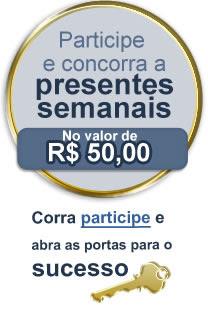 """Concurso Cultural  """"A chave do sucesso"""""""