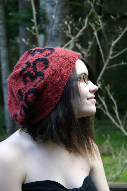 Om Slouch Hat
