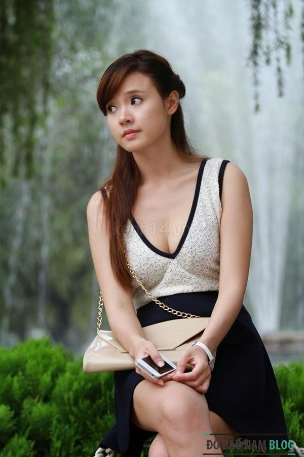 Ảnh girl xinh Việt Nam