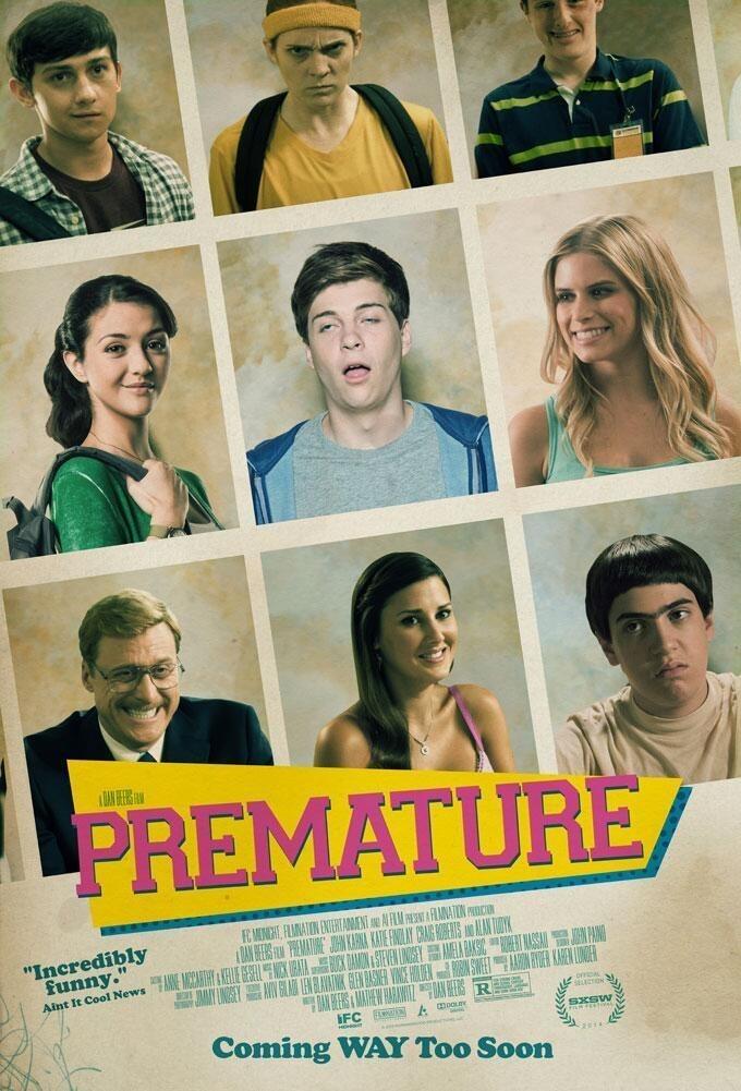Premature 2014