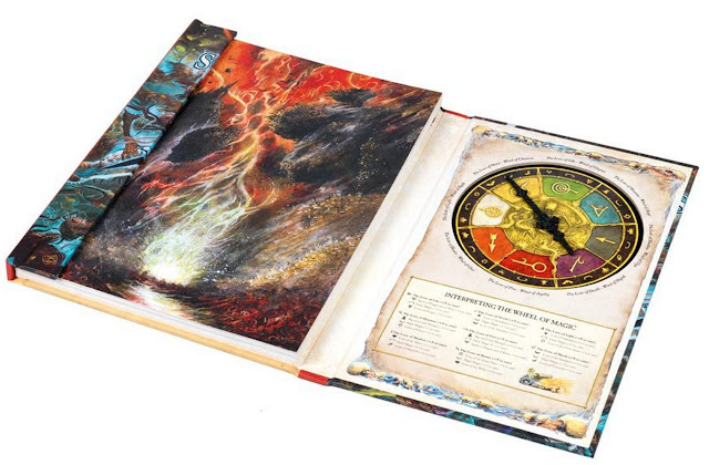 Storm of Magic promotion advance orders