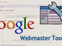Panduan Lengkap Mendaftarkan Blog Ke Google Webmaster Tool  (Full Gambar)
