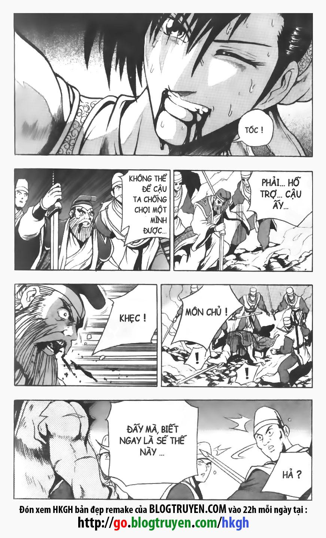 Hiệp Khách Giang Hồ chap 101 page 28 - IZTruyenTranh.com