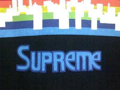 supreme original