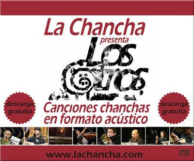 LA CHANCHA Flyer1