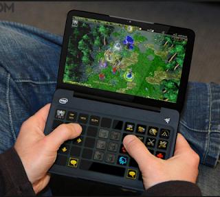 Tips Penting Untuk Gaming Pemula : Dunia Internet Games