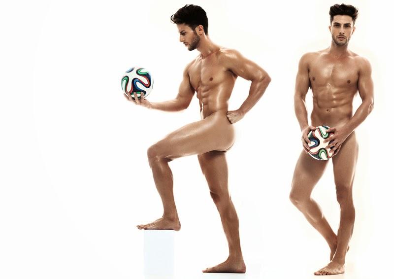 Bruno Faria butt