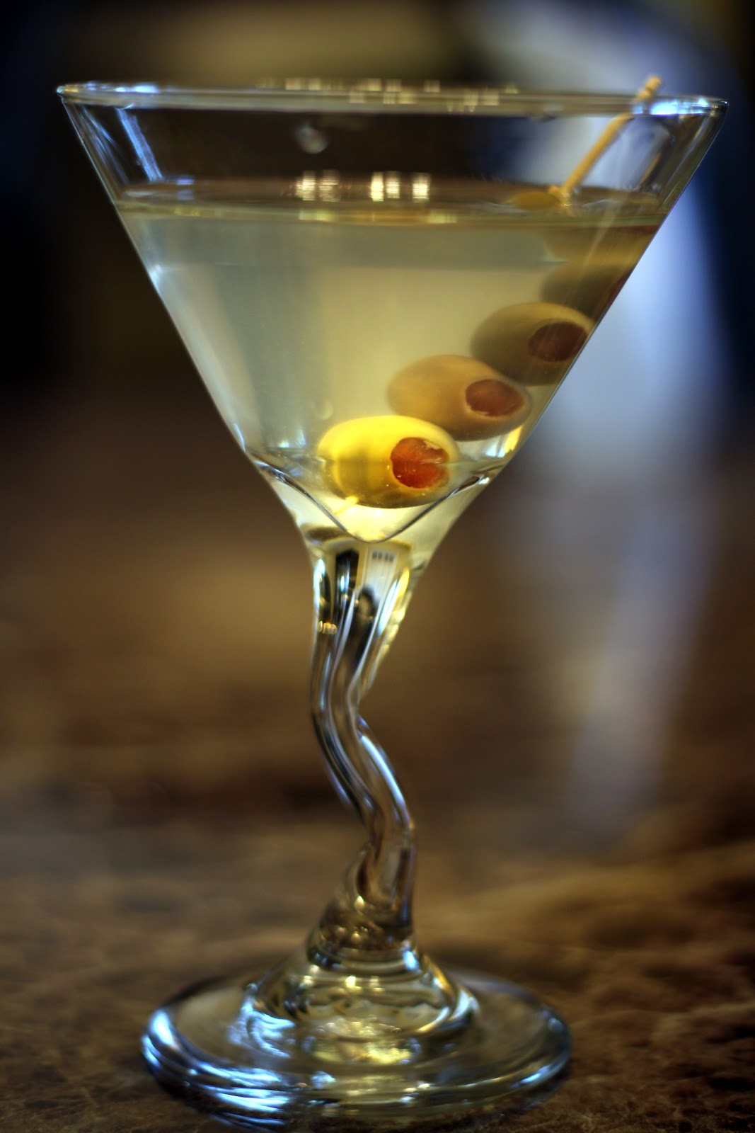 See Sarah Bake: Mad Men Martini
