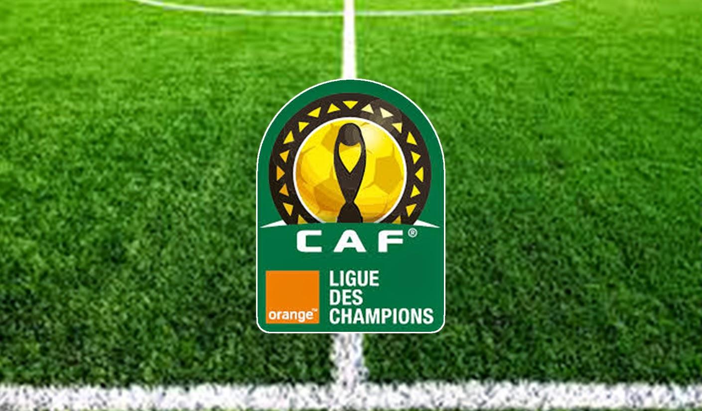 Ligue des champions de la CAF - Groupe A