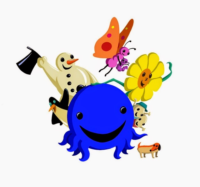 cartoons videos oswald octopus cartoon characters name with full rh cartoonsvids blogspot com blue octopus cartoon character Famous Cartoon Characters Octopus