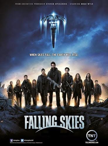 Falling Skies Temporada 4 (HDTV 720p Inglés Subtitulada) (2014)
