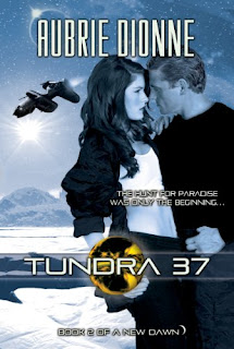 Review: Tundra 37 by Aubrie Dionne, with Author Interview