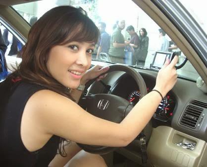 Teknik dasar belajar mengemudi mobil bagi pemula