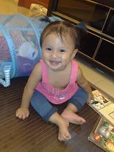 Ariss 8 - 9 months
