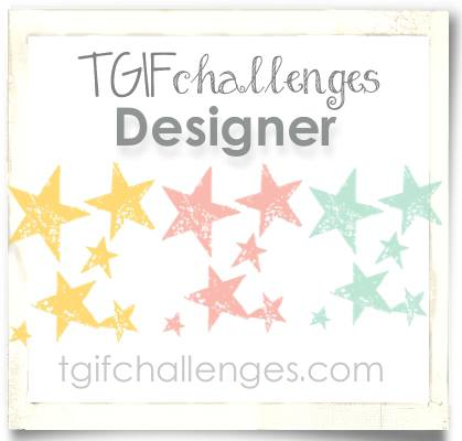 TGIF Challenges Design Team