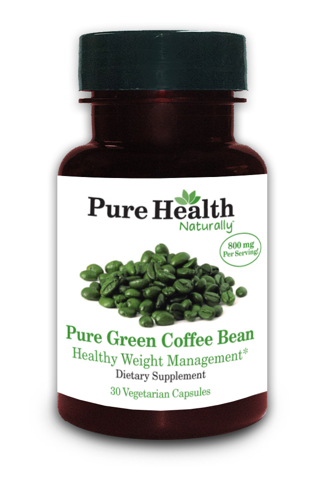 How To Lose Weight Without All The Stress pure+green+coffee+bean+extract