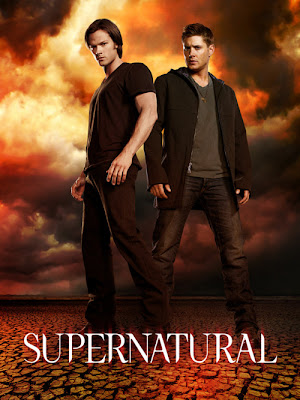 Watch Supernatural: Season 7 Episode 13 Hollywood TV Show Online | Supernatural: Season 7 Episode 13 Hollywood TV Show Poster
