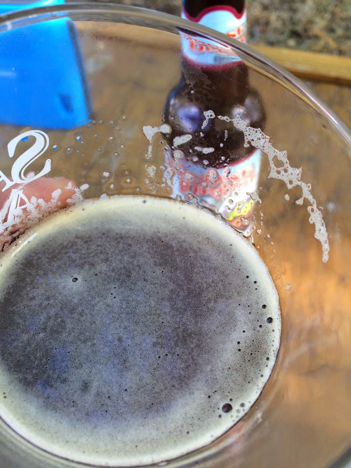 Moose Drool brown ale 3
