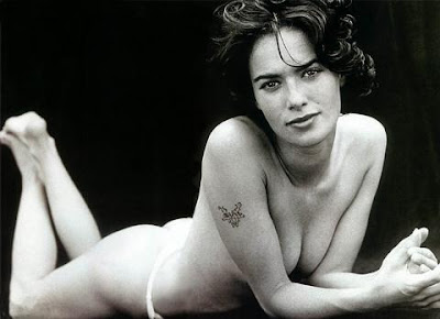 lena headey tattoo