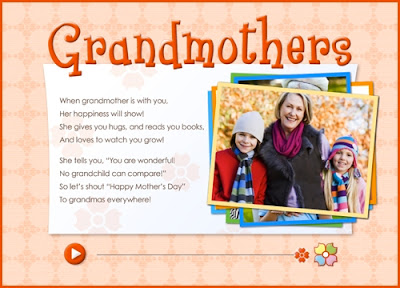 Barbara 39 s beat helps kids create a special card for What to get grandma for mother s day