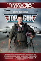 Top Gun IMAX 3D Poster
