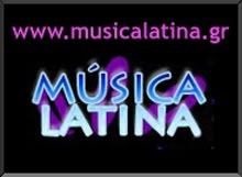 Musica Latina Con Saborrr !