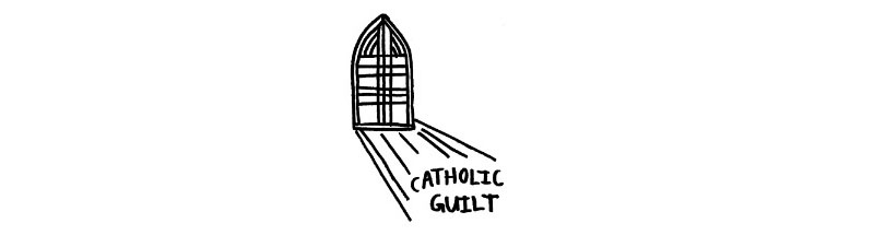 CATHOLIC GUILT RECORDS