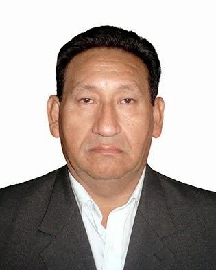 Página oficial de Enrique Muñoz Gamarra