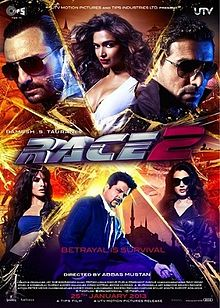 Race 2 (2013) Full HD