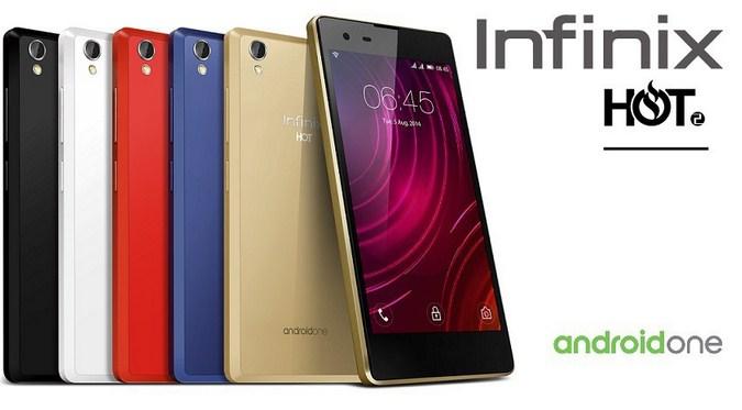 Harga Infinix Hot 2 Android 1 Juataan Dengan Ram 2GB