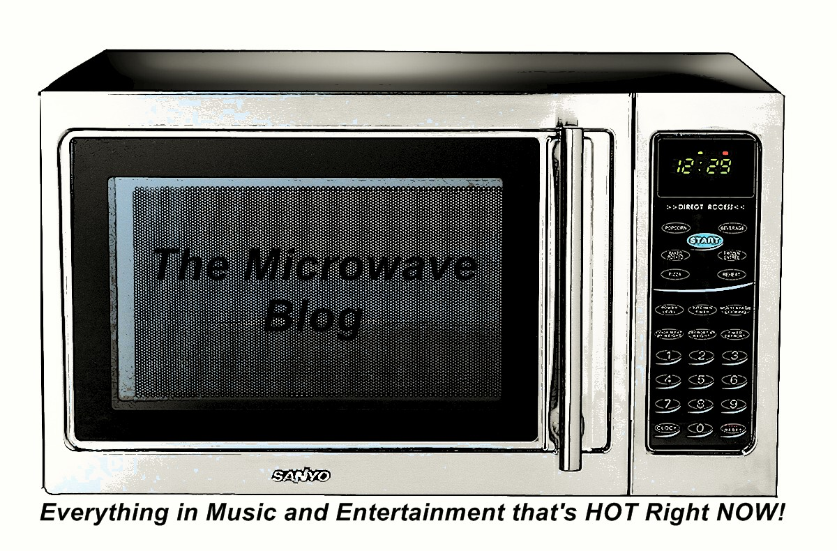 The Microwave Blog