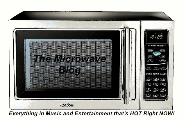 The Microwave Blog