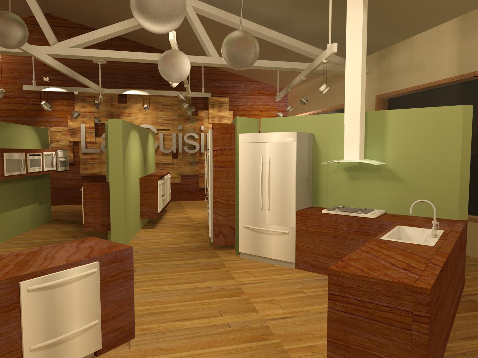 Kitchen appliance store jessica slegowski intr 245 - Kitchen appliances store ...