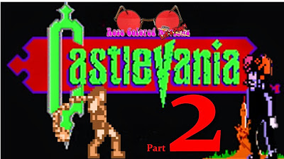 Konami released Castlevania for the NES in 1987