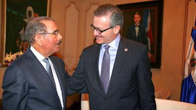 República Dominicana y Costa Rica consolidan históricas relaciones