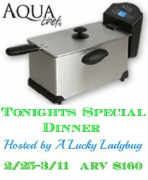 addtocart img1v2 Tonights Special Dinner   AquaChef Oven Giveaway! (Feb. 25th   March 11th)