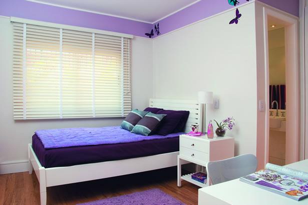 Le Ville Decorações de quartos de adolescentes ~ Quarto Rustico E Barato