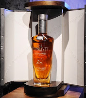 Gastronomista The Glenlivet Winchester Collection