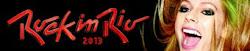 AL ROCK IN RIO 2013