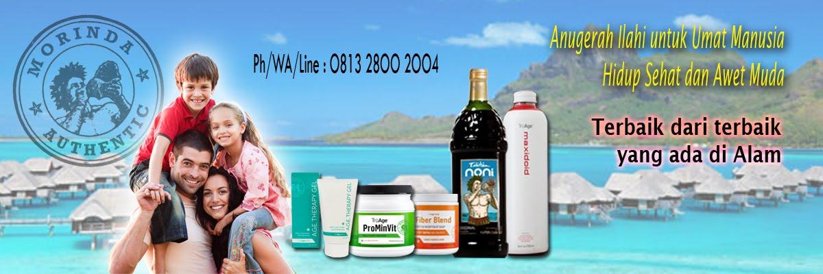 Agen Tahitian Noni Bekasi 0813 8245 8258 | Distributor Resmi Jual TNO Juice Extra Maxidoid di Bekasi